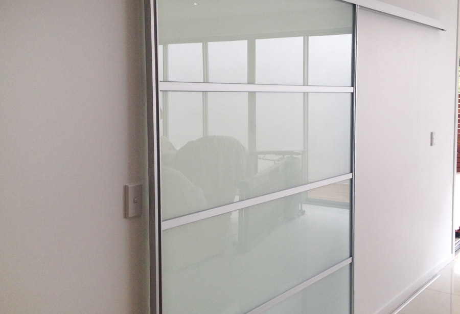 Glass Door 1 Custom Cote Room Divider 4