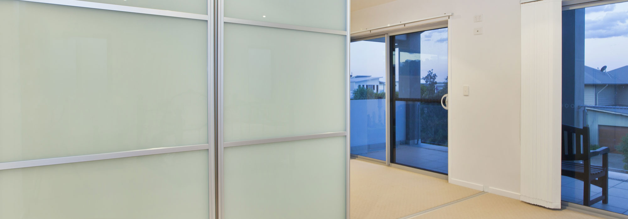Innovative Sliding Glass Solutions