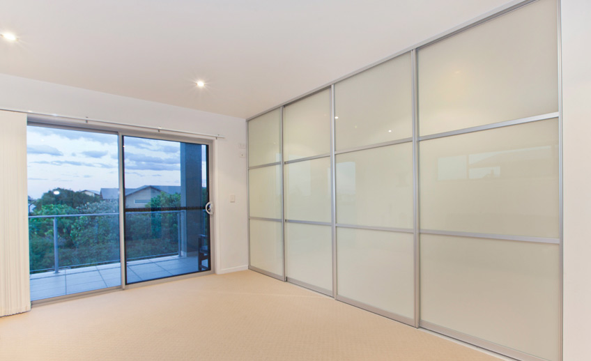 Glass Room Divider Interior Sliding Doors Customcote Glass
