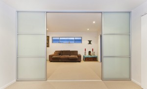 Interior Sliding Doors Customcote Glass