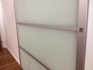 Manhattan Range Interior Sliding Door